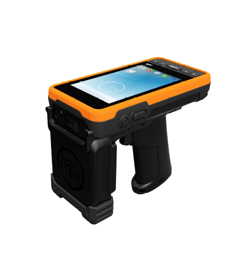 Picture of XC-AT911N Handheld RFID Reader ( Android )