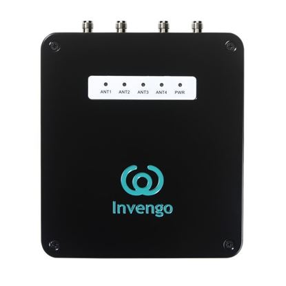Invengo XC RF861 UHF RFID Reader Front